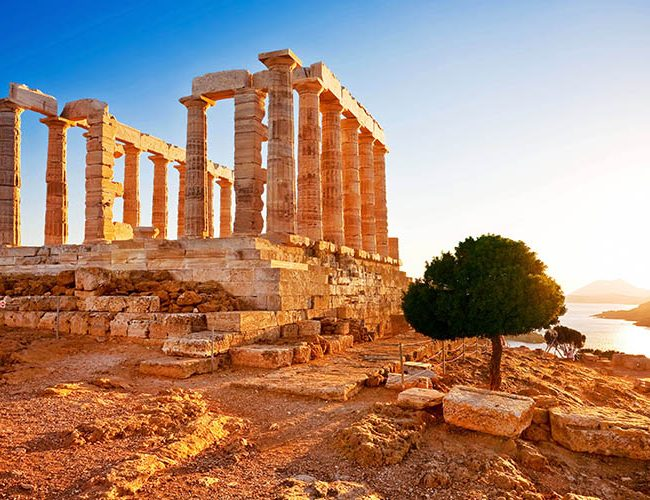 Greece - Sounio 2
