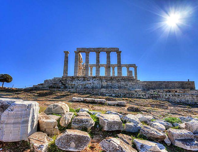 Greece - Sounio 3