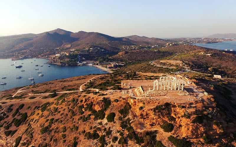 Greece - Sounio 4