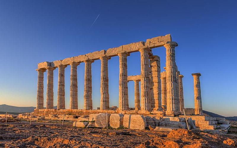 Greece - Sounio 5