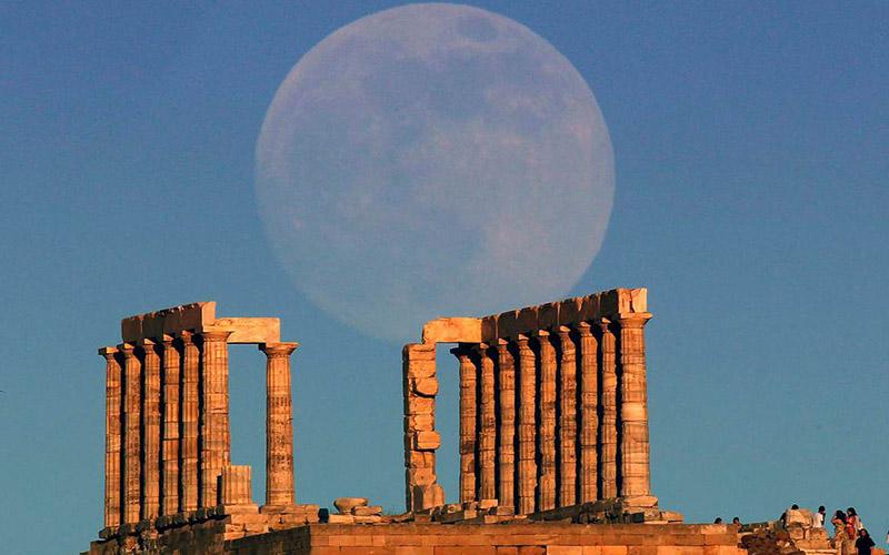 Greece - Sounio 7