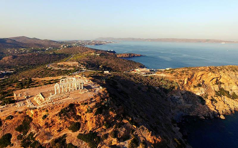 Greece - Sounio 8