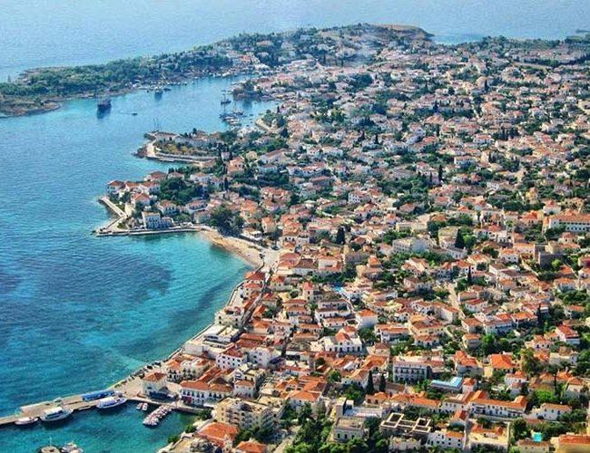 Greece - Spetses 1