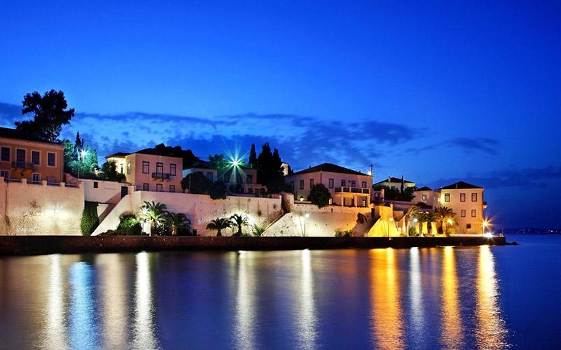 Greece - Spetses 10