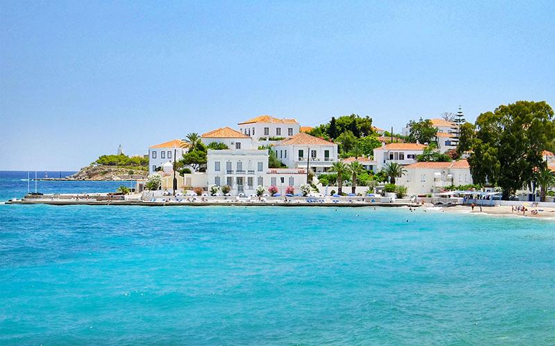 Greece - Spetses 11
