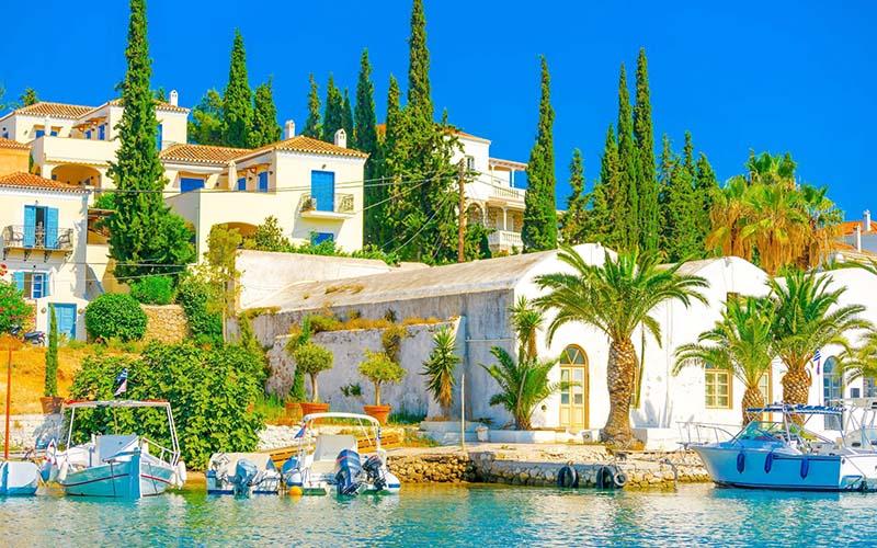 Greece - Spetses 13