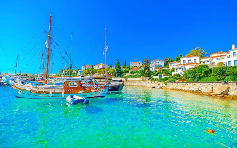 Greece - Spetses 14