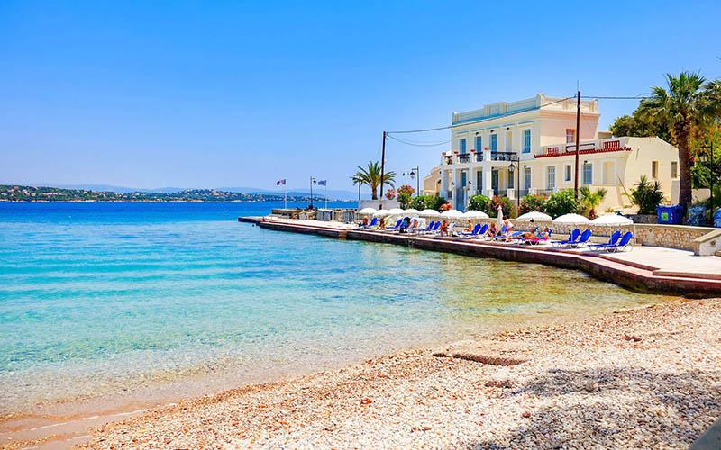 Greece - Spetses 15