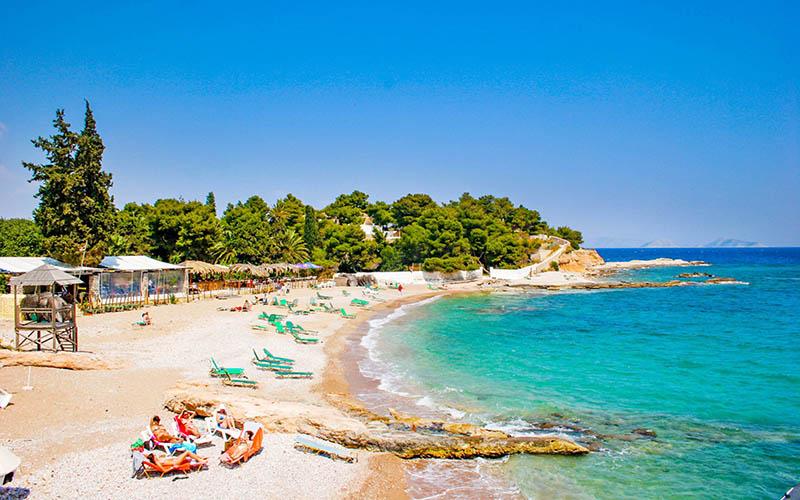 Greece - Spetses 16
