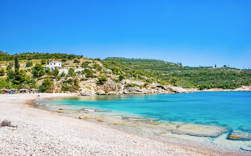 Greece - Spetses 17