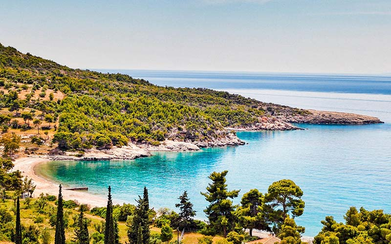 Greece - Spetses 18