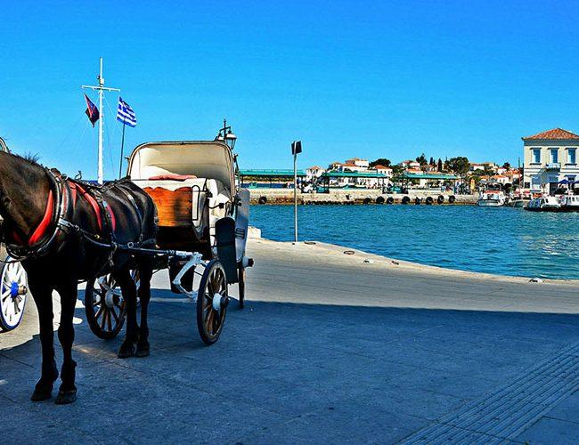 Greece - Spetses 2