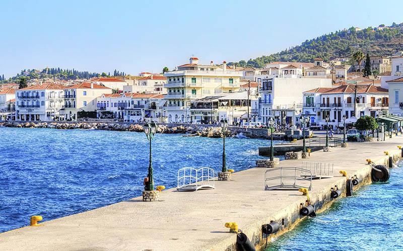 Greece - Spetses 3