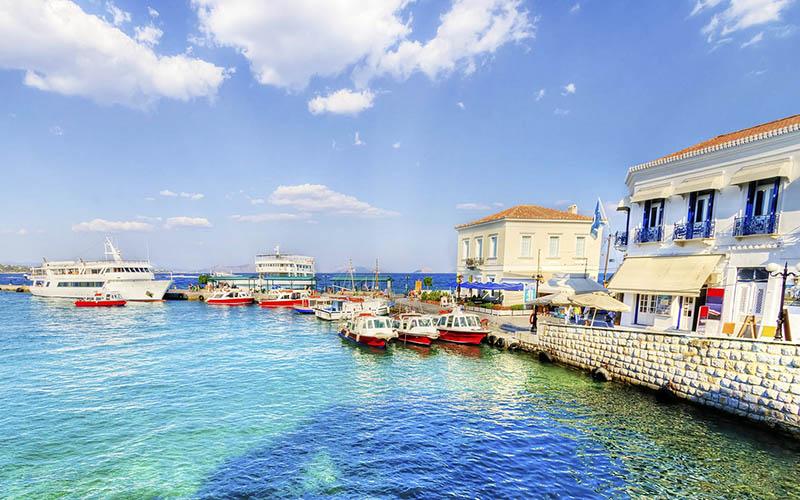 Greece - Spetses 4