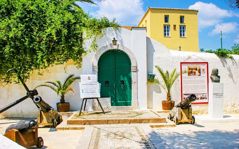 Greece - Spetses 6