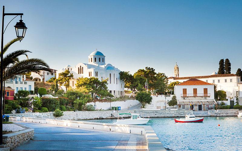 Greece - Spetses 7