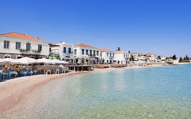 Greece - Spetses 8