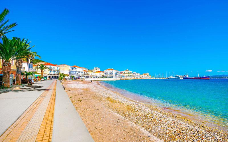 Greece - Spetses 9