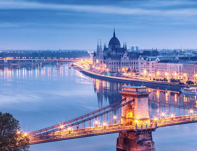 Hungary - Budapest 1