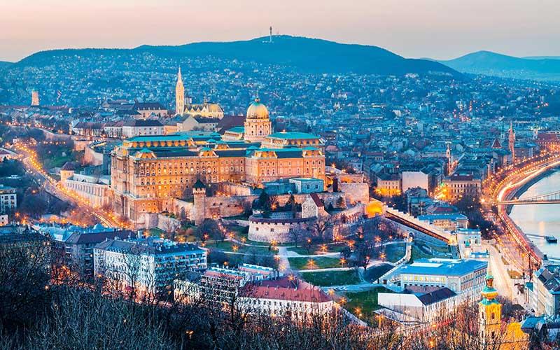 Hungary - Budapest 2