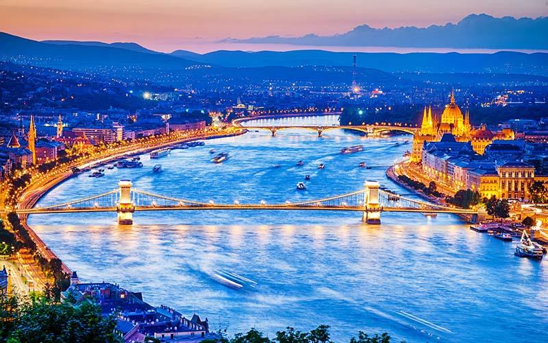 Hungary - Budapest 3