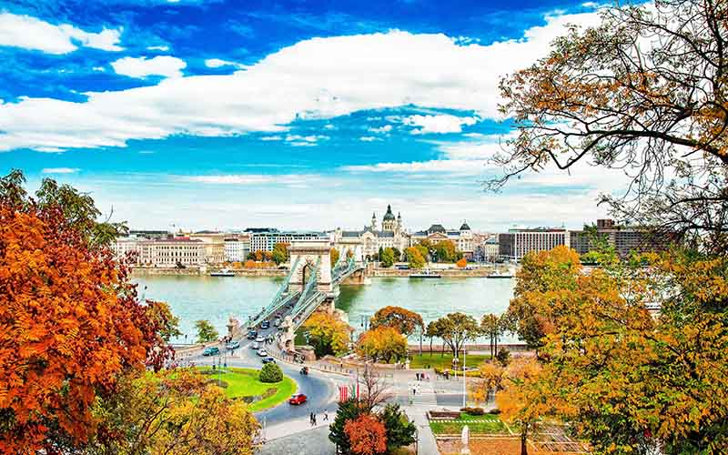 Hungary - Budapest 4