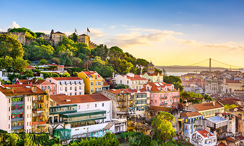 Portugal - Lisbon 1 (featured)