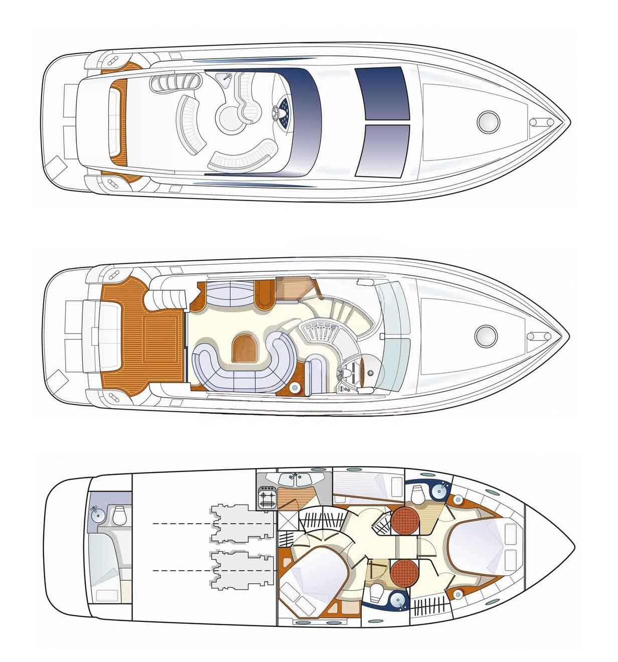 Azimut 46 - Alma Libre II 21