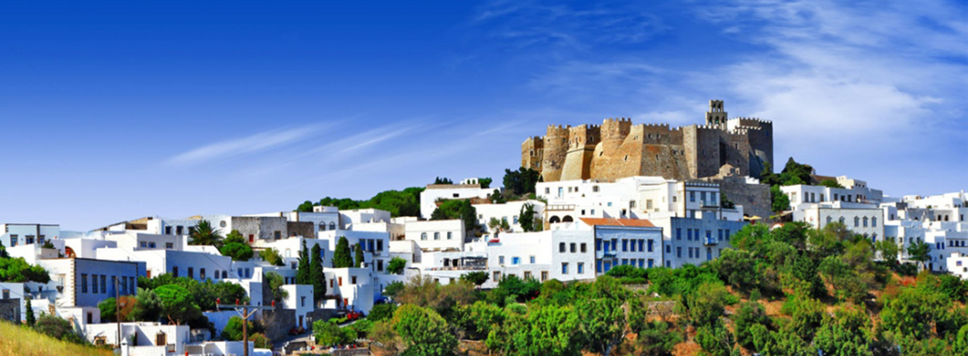 Greece - Patmos 1 (main)
