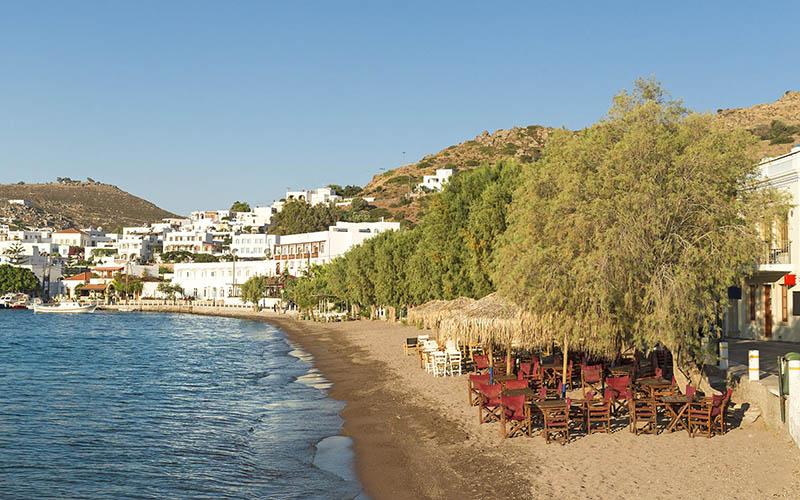 Greece - Patmos 10