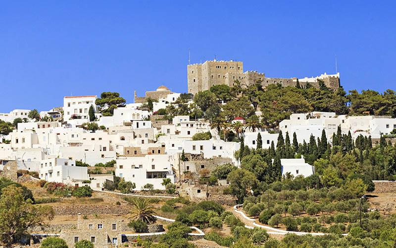 Greece - Patmos 11