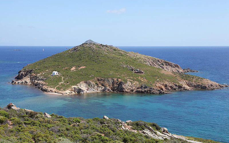 Greece - Patmos 12