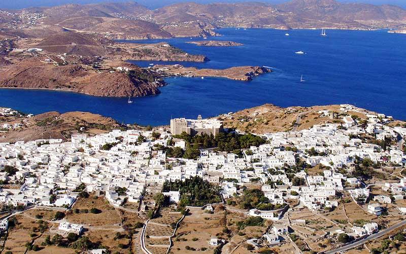 Greece - Patmos 13