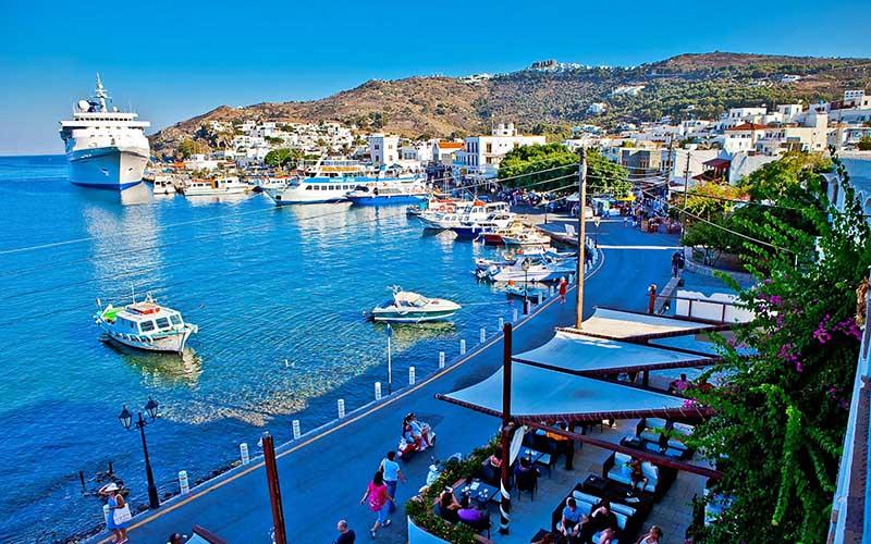Greece - Patmos 16