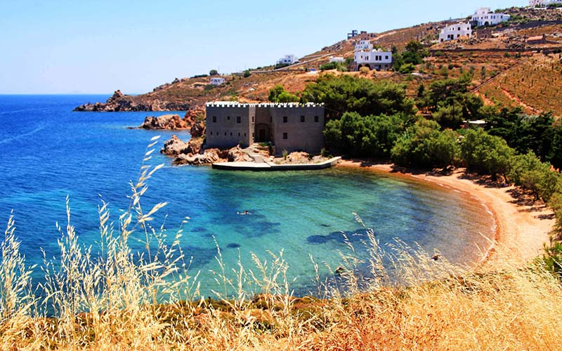 Greece - Patmos 17