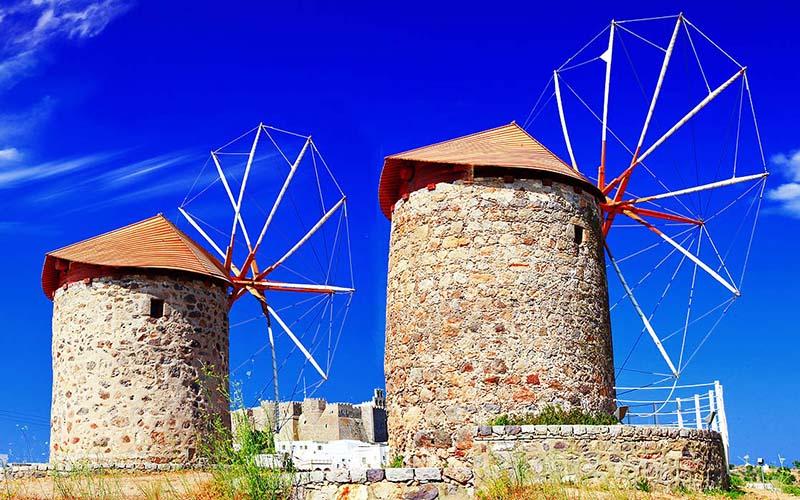 Greece - Patmos 19