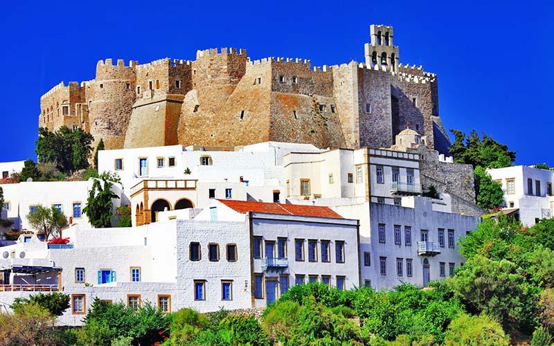 Greece - Patmos 2