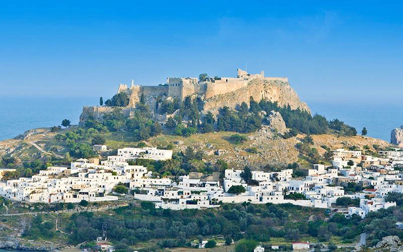 Greece - Patmos 20