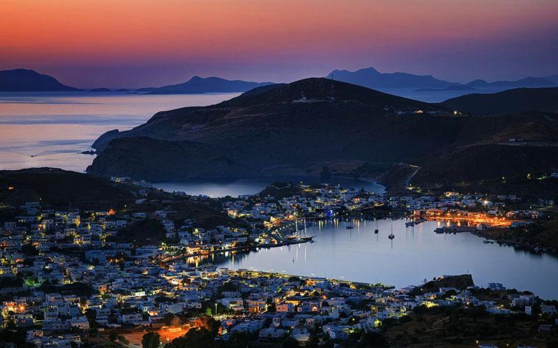 Greece - Patmos 21