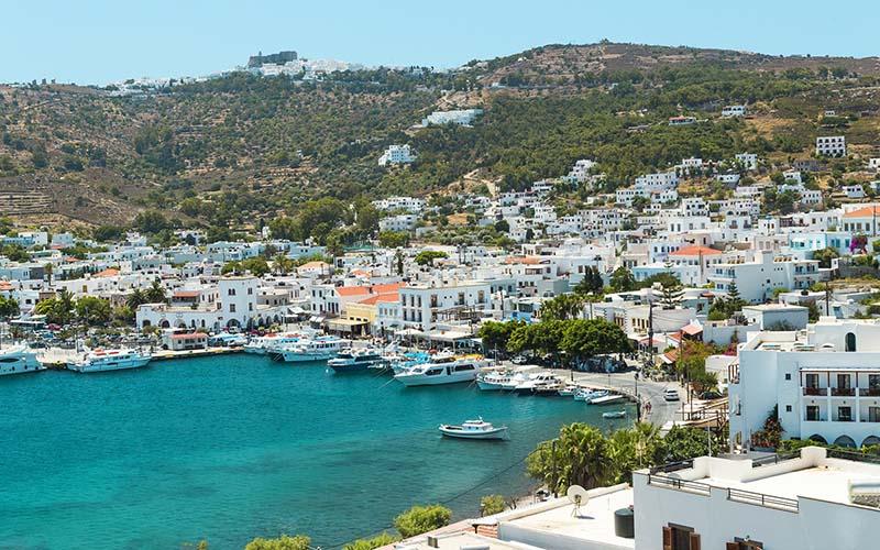 Greece - Patmos 3