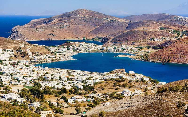 Greece - Patmos 4