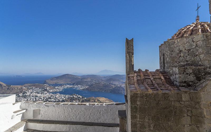 Greece - Patmos 5