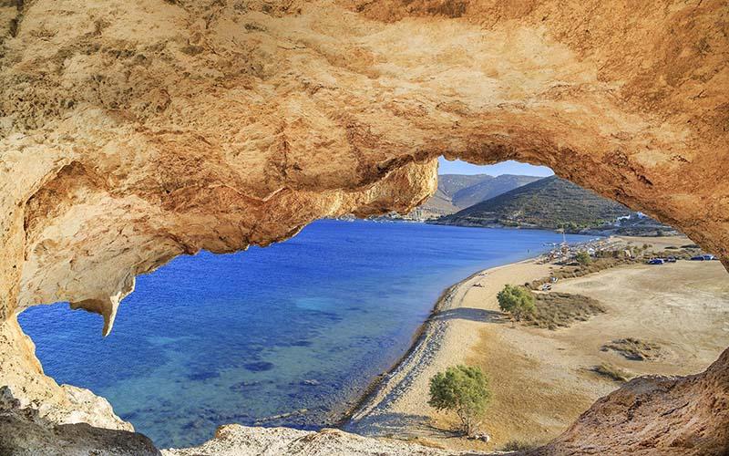 Greece - Patmos 6