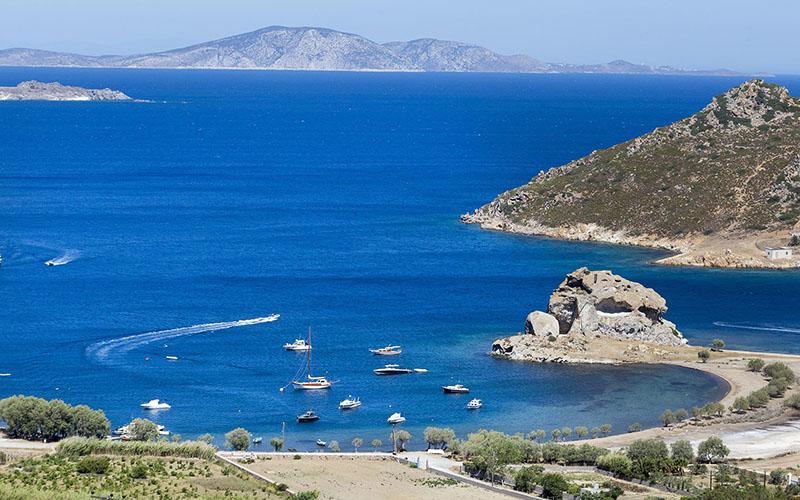 Greece - Patmos 7