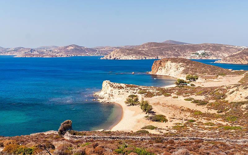 Greece - Patmos 8