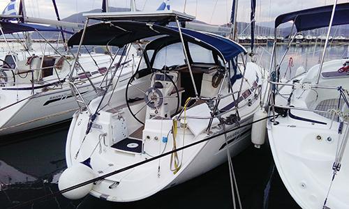 Bavaria 32 - Alexandros 1 (featured)