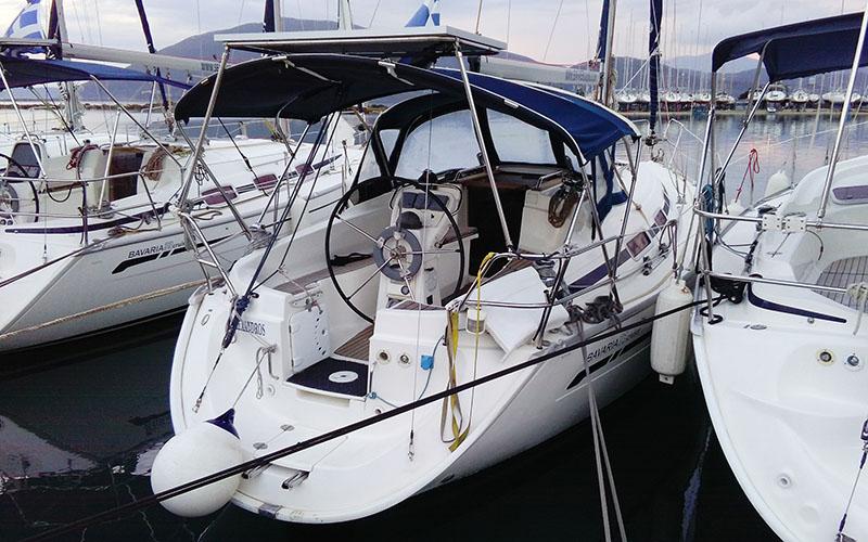 Bavaria 32 - Alexandros 1