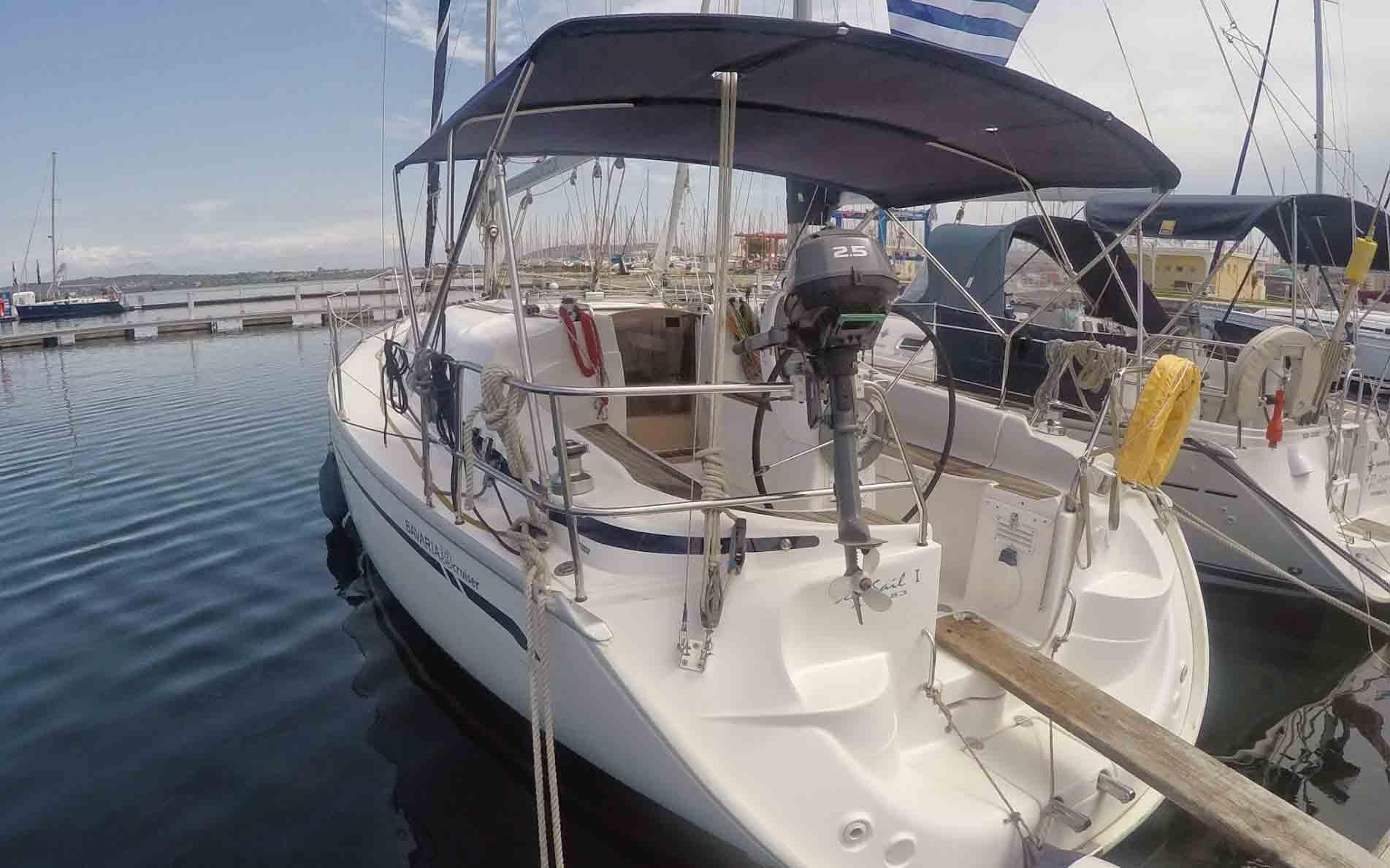 Bavaria 33 - Sea Sail 1 1