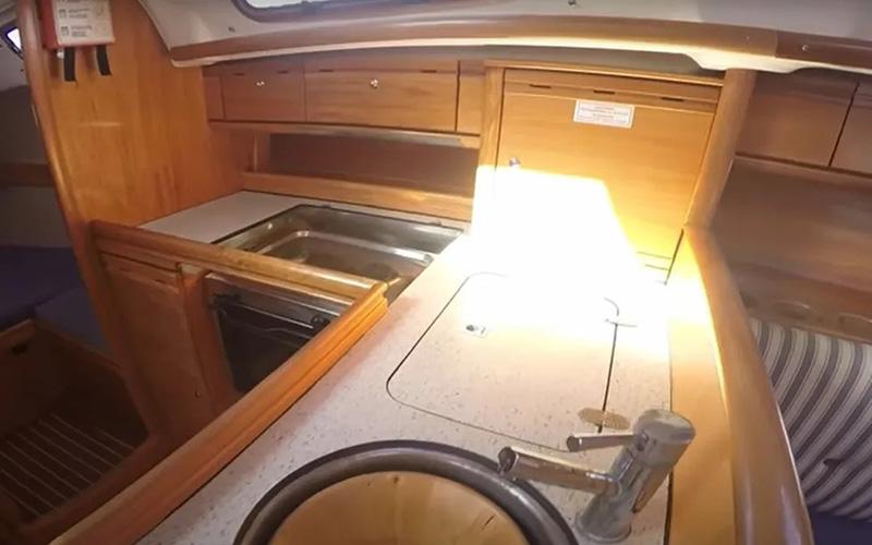 Bavaria 33 - Sea Sail 1 10