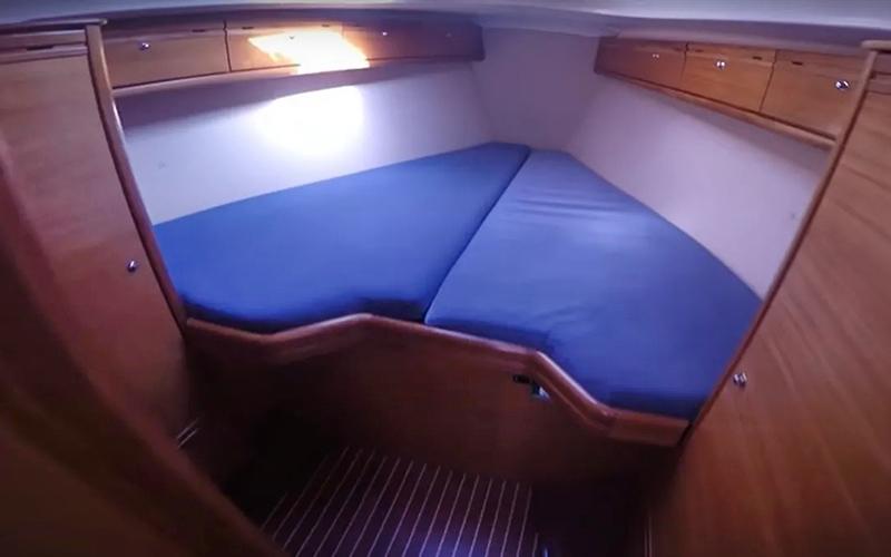 Bavaria 33 - Sea Sail 1 11